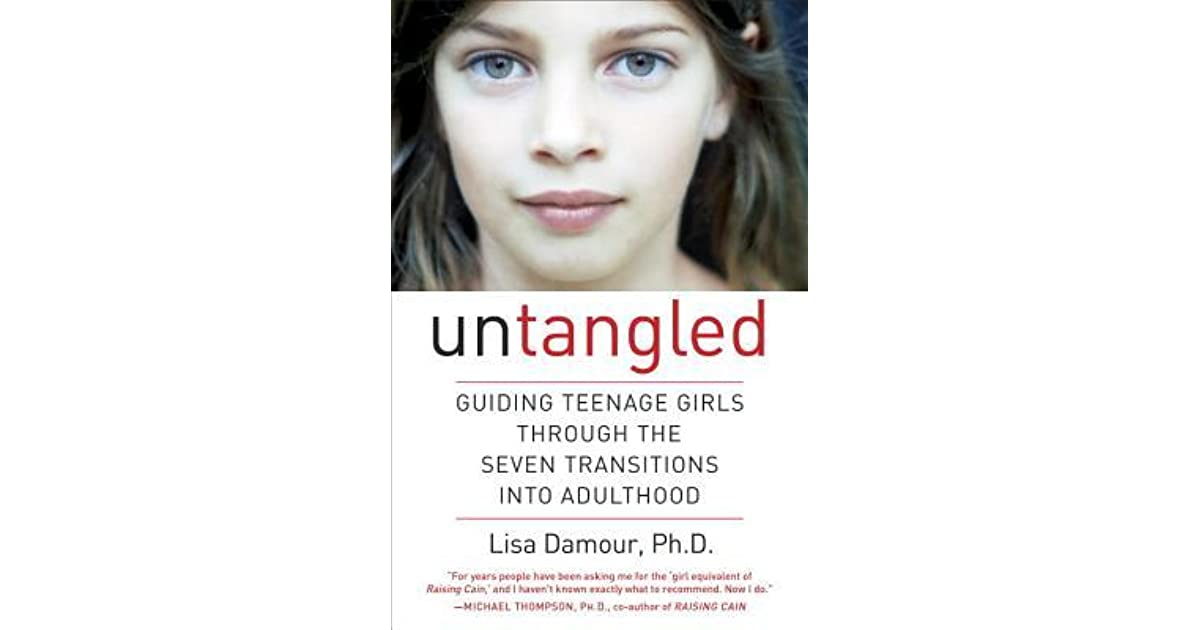 Untangled: Guiding Teenage Girls Through The Seven