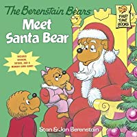The Berenstain Bears Meet Santa Bear (Deluxe Edition)
