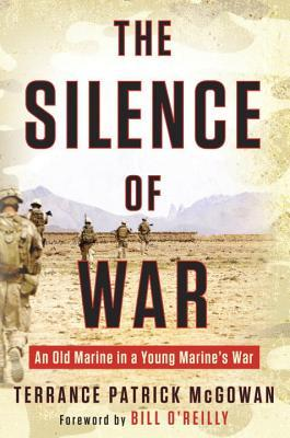 The Silence of War by Terry  Mcgowan