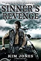 Sinner's Revenge (Sinner's Creed MC, #2)