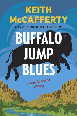 Buffalo Jump Blues (Sean Stranahan #5)