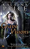 Grave Visions (Alex Craft, #4) audiobook download free