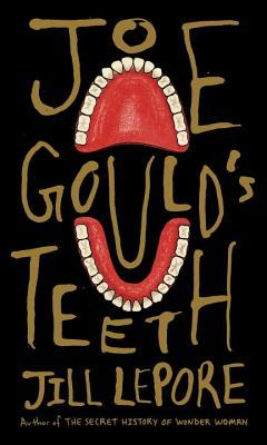Joe Gould's Teeth