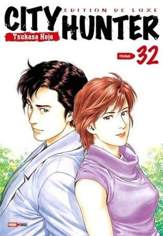 City Hunter Volume 32 By Tsukasa Hojo