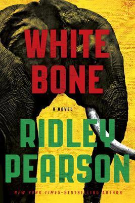 White Bone (Risk Agent, #4)
