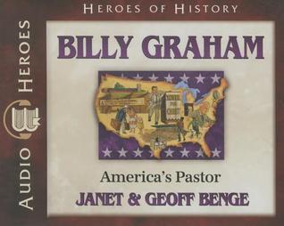 Billy Graham Audiobook