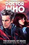 Doctor Who: The Twelfth Doctor, Vol. 4: The School of Death