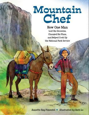 https://www.goodreads.com/book/show/27774529-mountain-chef