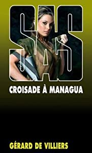 SAS 53 Croisade a Managua