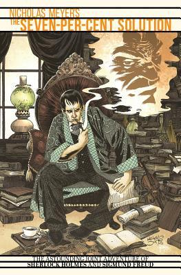 Sherlock Holmes by David Tipton