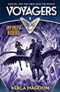 Infinity Riders (Voyagers #4)