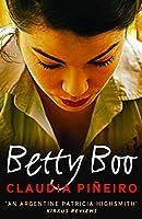 Betty Boo
