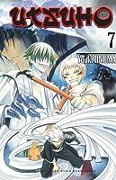 Utsuho vol. 07 (Utsuho, #7)