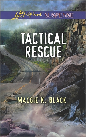 Tactical Rescue by Maggie K. Black