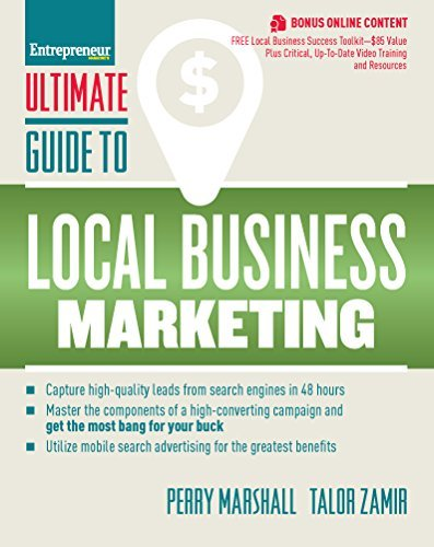 Ultimate Guide to Local Business Marketing (Ultimate Series) - Perry Marshall