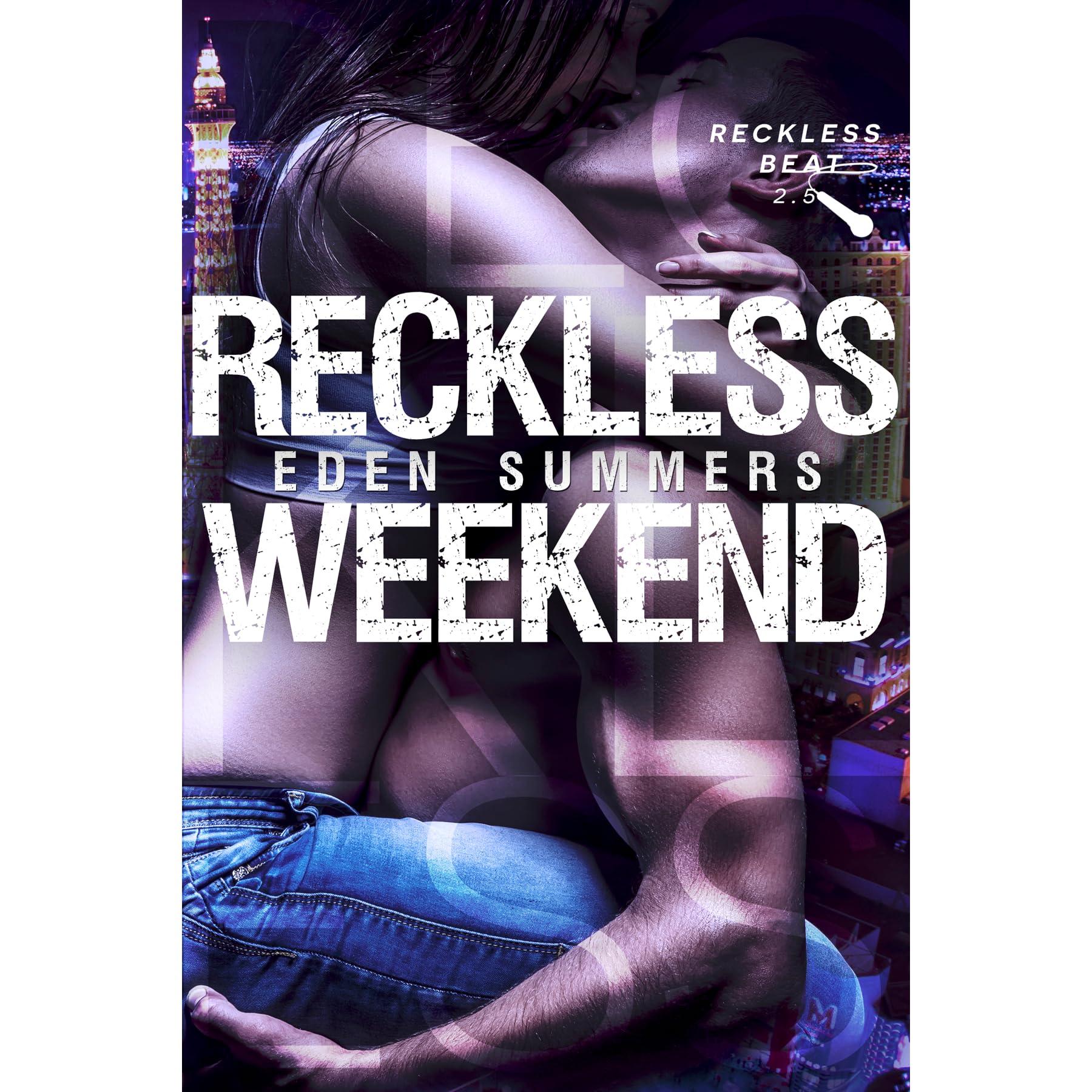 Reckless Stephens Pdf