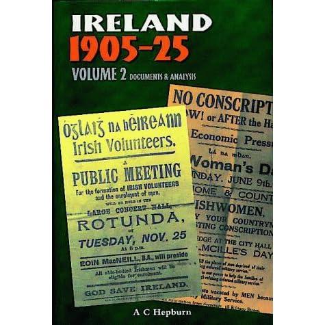 1905 in Ireland