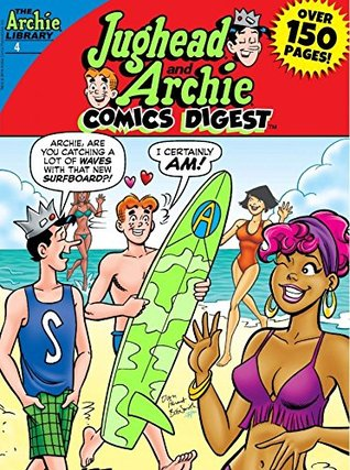 Jughead and Archie Comics Digest #4 (Jughead and Archie Comics Double Digest)