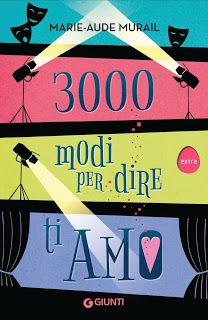 3000 modi per dire ti amo by Marie-Aude Murail
