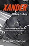 Xander (The Caine Brothers #2)
