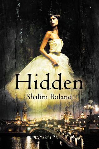 Read Hidden Marchwood Vampires 1 By Shalini Boland