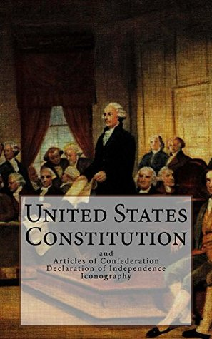 United States Constitution: and Iconography