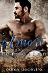 Almost Forgotten (The Broken Men Chronicles #2)