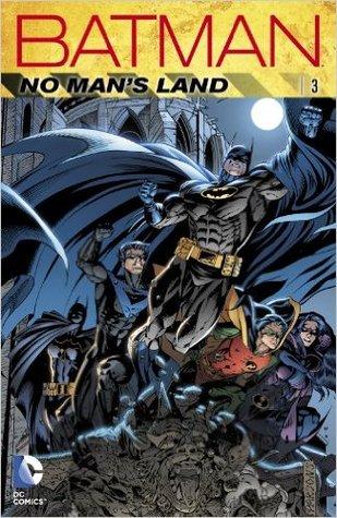Batman: No Man's Land, Vol. 3 (New Edition)