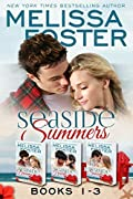 Seaside Summers: Books 1-3 Boxed Set