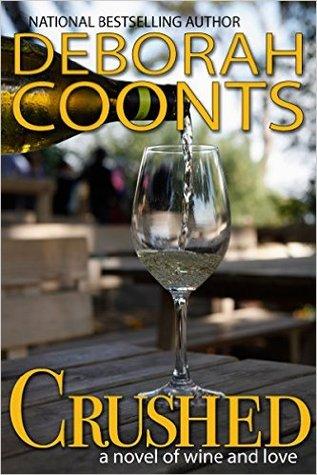 Crushed by Deborah Coonts