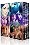 Resonance Mates Box Set - Books 1-3