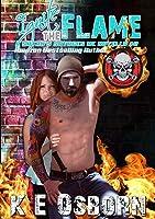 Ignite the Flame (Satan Savages MC #2)