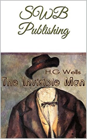 The Invisible Man (Illustrated): Free Audiobook Link