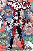 Harley Quinn (2013- ) #24