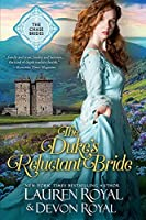 The Duke's Reluctant Bride (The Chase Brides, #4)