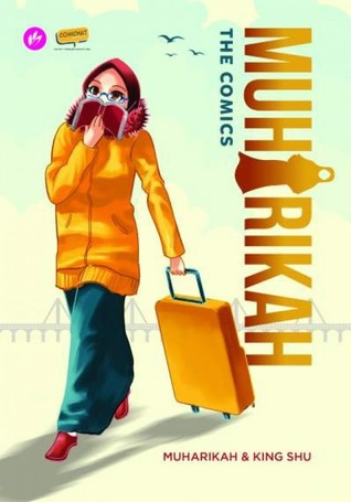 Muharikah The Comics