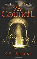 The Council (Darkness, #5)