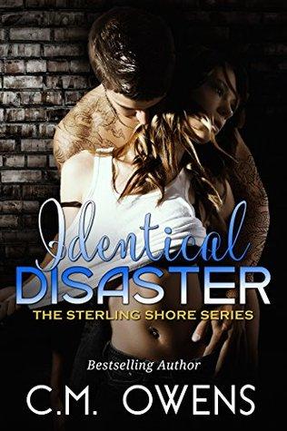Identical Disaster (Sterling Shore, #8)