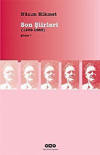 Son Şiirleri (1959-1963)