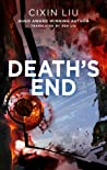 Book cover for Death's End (Remembrance of Earth's Past, #3)