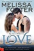 Read, Write, Love
