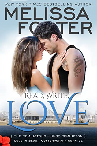 Read, Write, Love (The Remingtons #5; Love in Bloom #14)