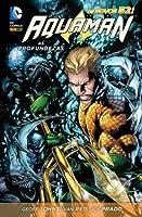 Aquaman: As Profundezas