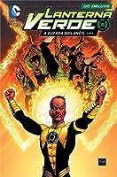Lanterna Verde: A Guerra dos Anéis, Vol. 1