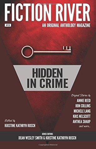 Hidden in Crime (Fiction River #16)
