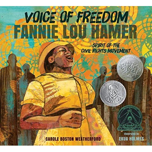 Image result for voice of freedom fannie lou hamer
