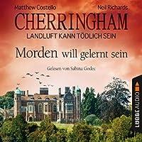 Morden will gelernt sein (Cherringham #13)