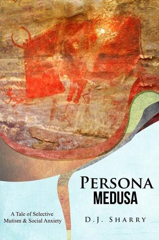 Persona Medusa by D.J. Sharry