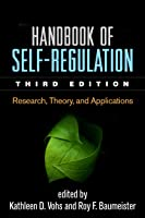 Handbook of Self-Regulation: Research, Theory, and Applications