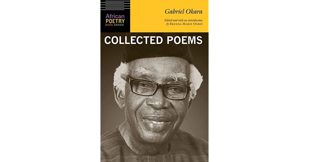 the mystic drum gabriel okara With the sense of craving for pre-colonial africa, african writers such as frantz fanon, nagugi wa thiang'o, wole soyinka, chinua achebe, nadine gordimer, christopher okigbo, gabriel okara, david rubadiri, noemia de sousa, and david diop etc have depicted wrongs of colonialism.